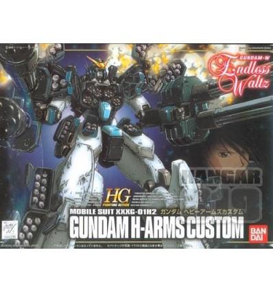 Gundam Heavy Arms EW HG Bandai