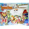 Thousand Sunny New World Ver One Piece Bandai