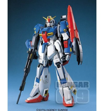 Zeta Gundam PG Bandai