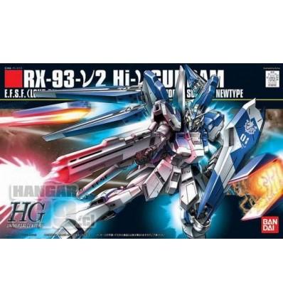 Hi Nu Gundam HGUC - Bandai