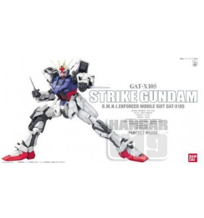 Strike Gundam PG Bandai