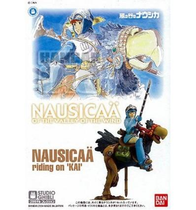 Nausicaa Kai Bandai