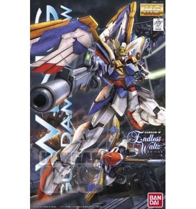Wing Gundam EW MG Bandai