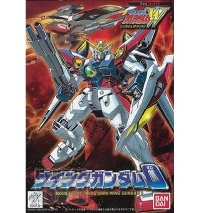 Wing Gundam Zero NG Bandai