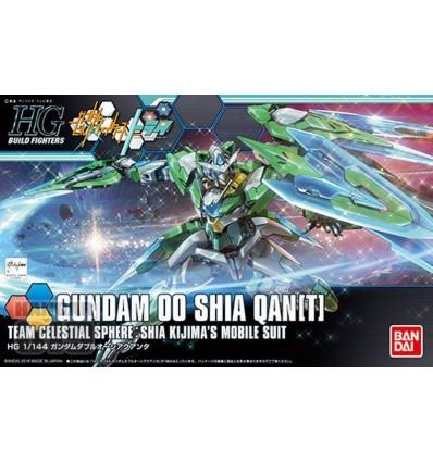 Shia Qan[T] HG Bandai