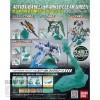 Action Base 2 Clear Green Bandai