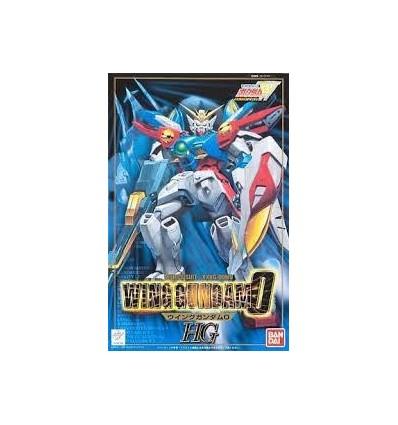Wing Gundam Zero EW HG 1/100 Bandai