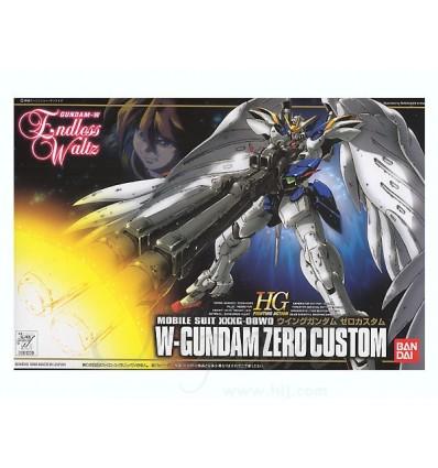 Wing Gundam Zero EW HG Bandai
