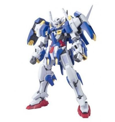Gundam Exia HG Bandai