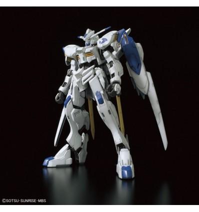 Gundam Bael Bandai