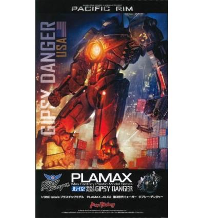 Gipsy Danger 1/350 Plamax