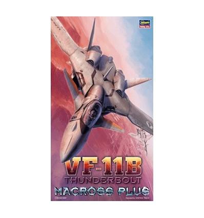 VF-11B Thunderbolt 1/72 Hasegawa