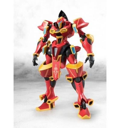 Guyale Robot Damashii Bandai