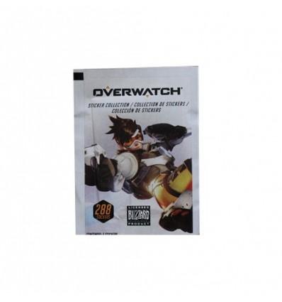 Álbum Overwatch Klu