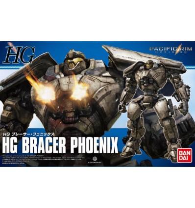 Bracer Phoenix HG Bandai