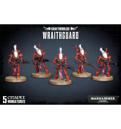 C/WORLDS WRAITHGUARD Citadel