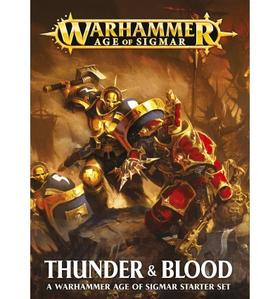 AOS:THUNDER/BLOOD EN Citadel