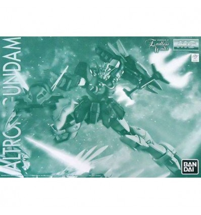 Heavy Arms Ver EW MG Bandai