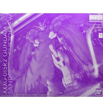 Sandrock Ver EW MG Premium Bandai