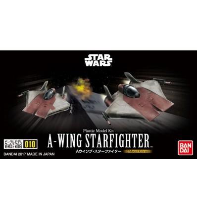 Jedi Starfighter Mecha Colle Bandai