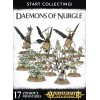Start Collecting! Seraphon 21 miniatures Citadel Warhammer Age of Sigmar