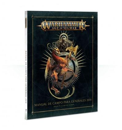 Comienza aquí con Warhammer 40K (ESP) Citadel