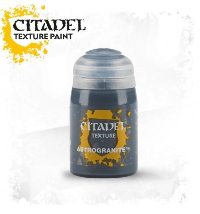 ASTROGRANITE texture citadel