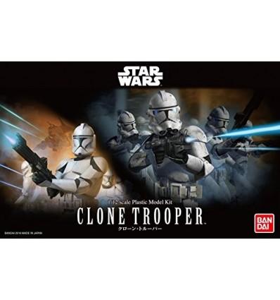 Stormtrooper 1/12 Bandai star wars