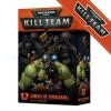 KILL TEAM: KROGSKULL'S BOYZ (SPANISH)