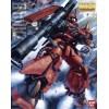 Zaku II Johnny Ridden Custom RG Bandai