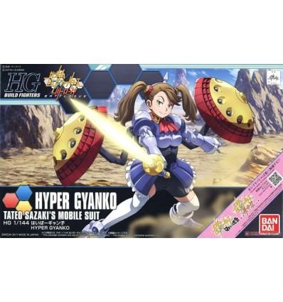 Hyper Gyanko