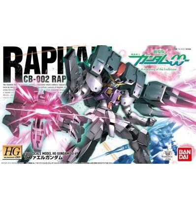 Gundam Raphael HG Bandai