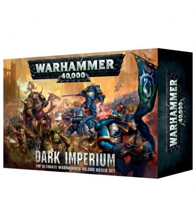 Dark Imperium (ESP) Citadel