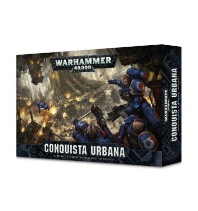 Conquista Urbana (ESP) Citadel