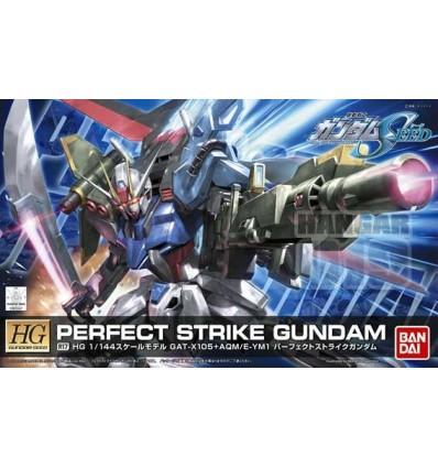 Perfect Strike Gundam HG Bandai