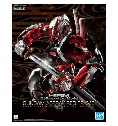 Astray Red Frame KAI PG Bandai