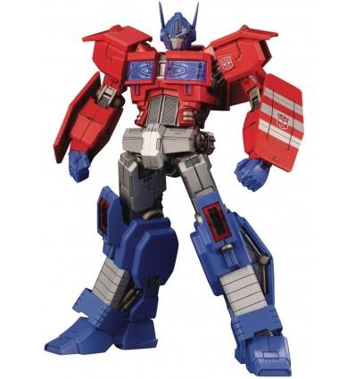 Optimus Prime IDW Ver Flame Toys