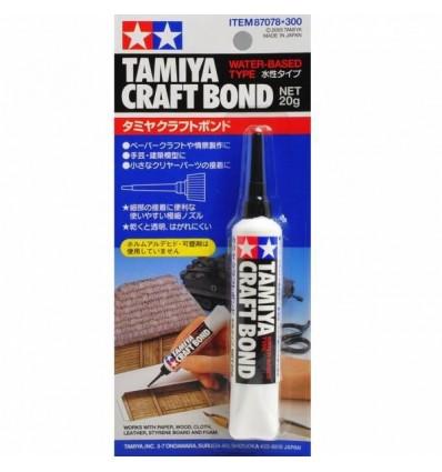 Tamiya Craft Bond Tamiya