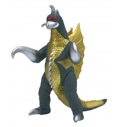 King Ghidorah Movie Monster Bandai