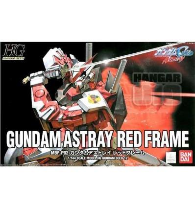 Gundam Astray Red Frame HG