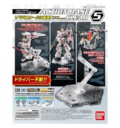 Action Base 5 Bandai