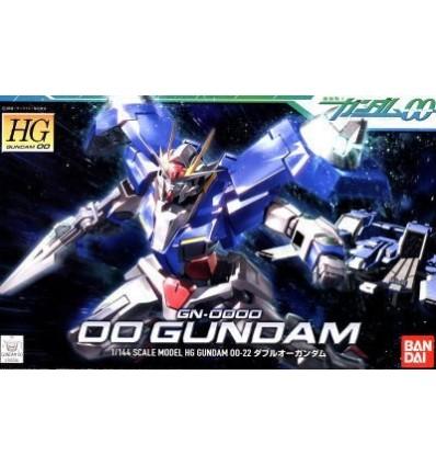 00 Gundam HG Bandai