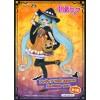 Miku Figure 2nd season Halloween Taito