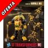 Optimus Prime Flame Toys