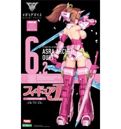Megami Device Asra Ninja Aoi Kotobukiya