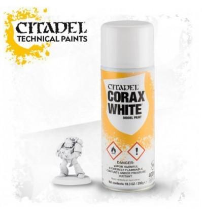 CORAX WHITE Spray Citadel