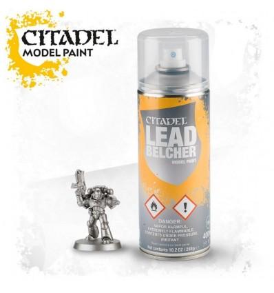 LEADBELCHER Spray Citadel