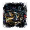 Warhammer Underworlds Beastgrave THE GRYMWATCH (Esp) Citadel