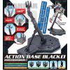 Action Base 1 negra Bandai
