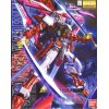 Astray Red Frame Lowe Guele's Ver. MG Bandai
